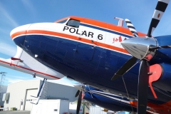 an old DC-3
